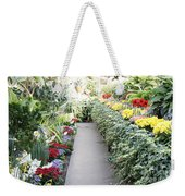 Manito Park Conservatory Weekender Tote Bag