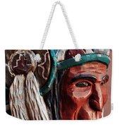Manitou Cliff Dwellings Native American Weekender Tote Bag