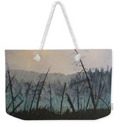 Manitoulin Beaver Meadow Weekender Tote Bag