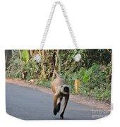Manki Weekender Tote Bag