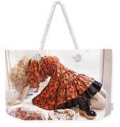 Mannequin 91 Weekender Tote Bag
