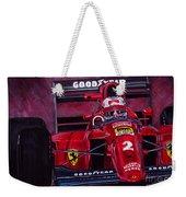 Mansell Ferrari 641 Weekender Tote Bag