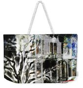Mansion Of Obsession Weekender Tote Bag