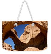 Many Arches Weekender Tote Bag