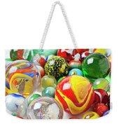 Many Marbles  Weekender Tote Bag