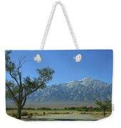 Manzanar 1 Weekender Tote Bag