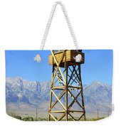 Manzanar A Blight On America 2 Weekender Tote Bag
