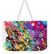 Map Of Arizona-colorful Weekender Tote Bag