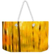 Maple Magic Weekender Tote Bag