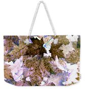 Maple Mania 25 Weekender Tote Bag
