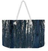 Maple Sirup Infrared N01 Weekender Tote Bag
