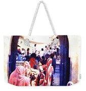 Mapusa, Goa Weekender Tote Bag