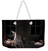 Mara - Mare Weekender Tote Bag
