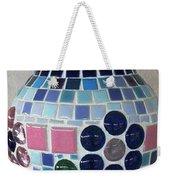 Marble Vase Weekender Tote Bag by Jamie Frier