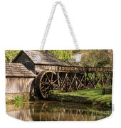 Marby Water Mill  Weekender Tote Bag
