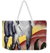 Marc: Grey Horse, 1911 Weekender Tote Bag