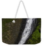 March Waterfall Weekender Tote Bag