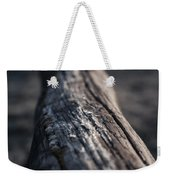March's Frost Weekender Tote Bag
