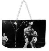 Marciano & Charles, 1954 Weekender Tote Bag