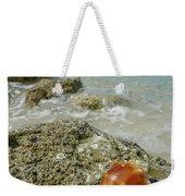 Marco Island South Beach Weekender Tote Bag