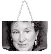 Margaret Atwood Weekender Tote Bag