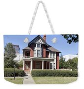 Margaret Mitchell House In Atlanta Georgia Weekender Tote Bag