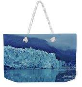 Margerie Glacier Beauty Weekender Tote Bag