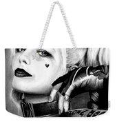 Margot Robbie  Weekender Tote Bag