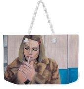 Margot Weekender Tote Bag