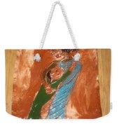 Margs Gal - Tile Weekender Tote Bag