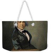 Maria Mitchell (1818-1889) Weekender Tote Bag