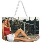 Maria Sharapova Weekender Tote Bag
