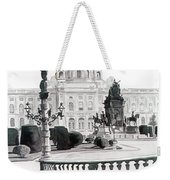 Maria Theresien Platz Weekender Tote Bag