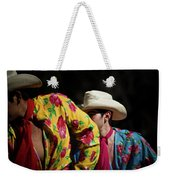 Mariachi Dancer 2 Weekender Tote Bag