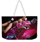 Mariachi Dancer 4 Weekender Tote Bag