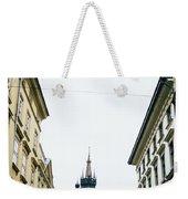 Mariacki From Florianska Weekender Tote Bag