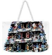 Mariamman Temple 1 Weekender Tote Bag