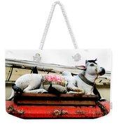 Mariamman Temple Detail 6 Weekender Tote Bag