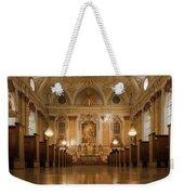 Marianische Mannerkongregation Munich Weekender Tote Bag