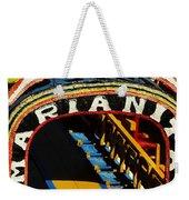 Marianita Weekender Tote Bag