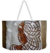 Maricar - Tile Weekender Tote Bag