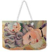 Marie Antoinette  Weekender Tote Bag