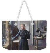 Marie Curie (1867-1934) Weekender Tote Bag
