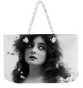 Marie Doro 1902 Weekender Tote Bag