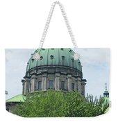 Marie Reine Du Monde 1 Weekender Tote Bag