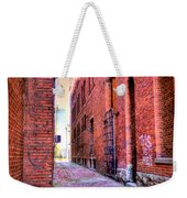 Marietta Alley Weekender Tote Bag
