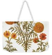 Marigolds, 1613 Weekender Tote Bag