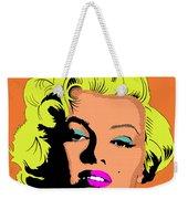 Marilyn-3 Weekender Tote Bag