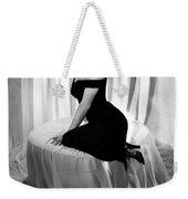 Marilyn Monroe Publicity Shot The Asphalt Jungle Weekender Tote Bag