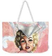 Marilyne Weekender Tote Bag